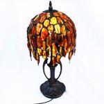 amber lamp1