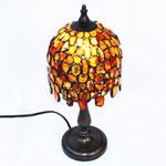 amber lamp2