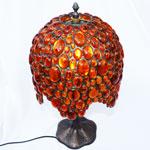 amber lamp 4